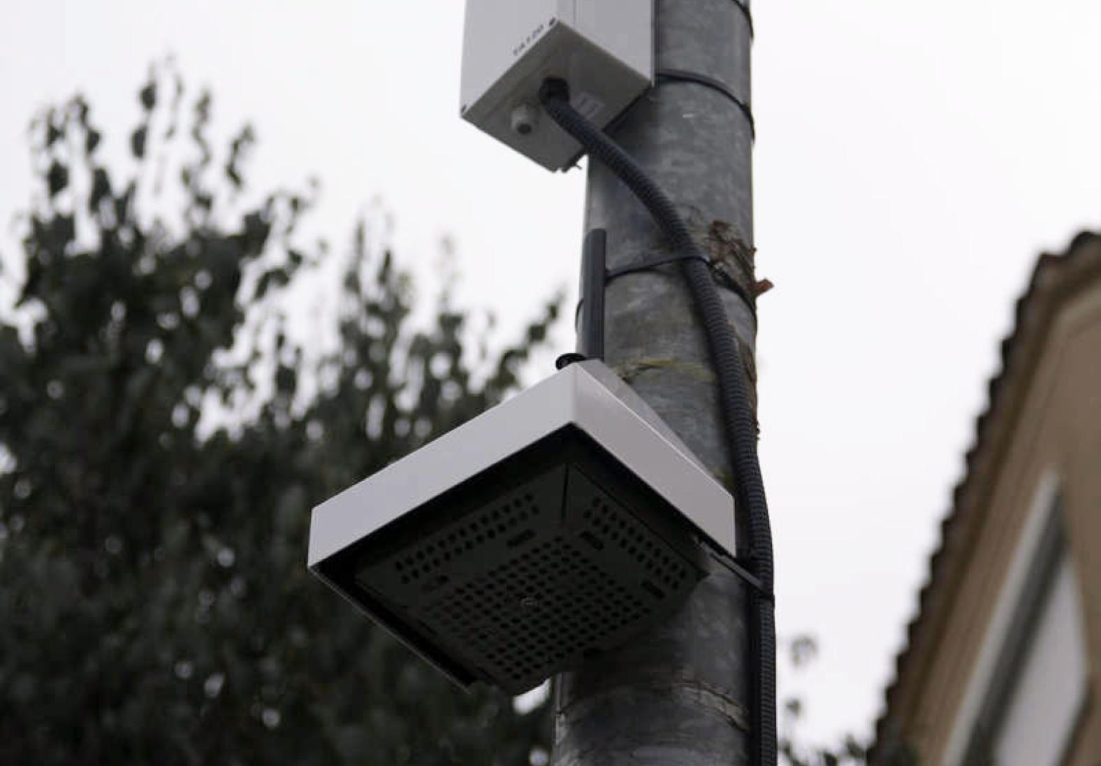 Episodis nocturns de contaminació PM2.5
